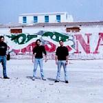 Cagliari primavera 2000