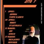 Borg-Resitance: l'invito - il fronte